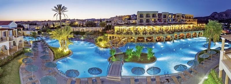 Lindos Imperial Resort und Spa