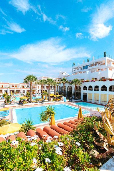 Mar y Sol Spa und Sport Hotel