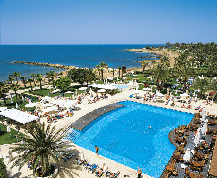 Louis Ledra Beach Hotel