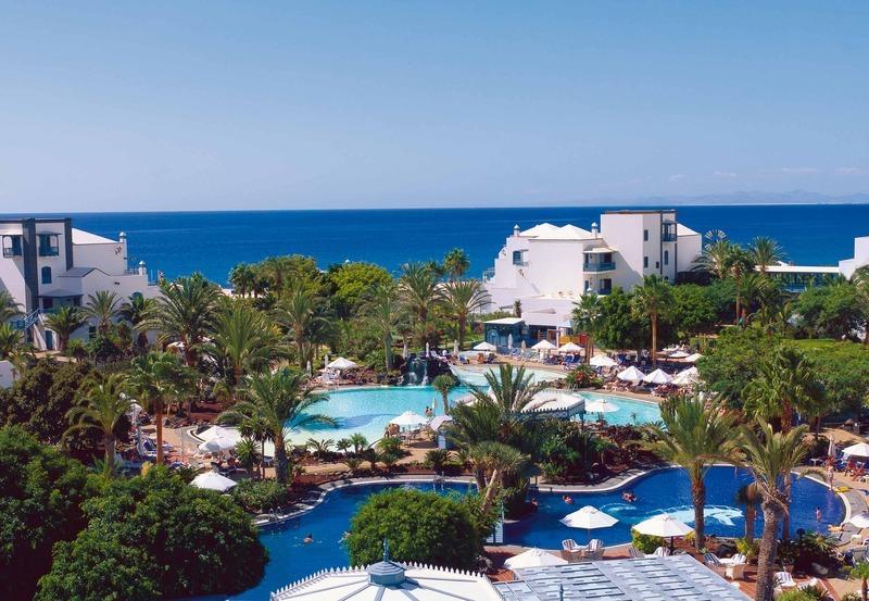 Hotel Seaside Los Jameos Playa