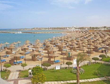 SUNRISE Select Mamlouk Palace Resort