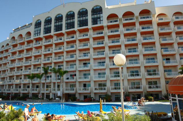 Hotel Servatur Green Beach