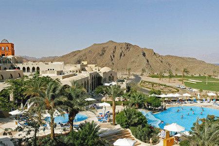 El Wekala Resort