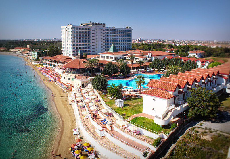 Salamis Bay Conti Resort Hotel und Casino