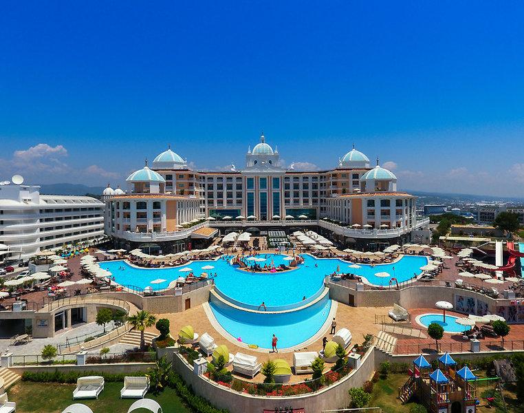 Litore Resort Hotel und Spa