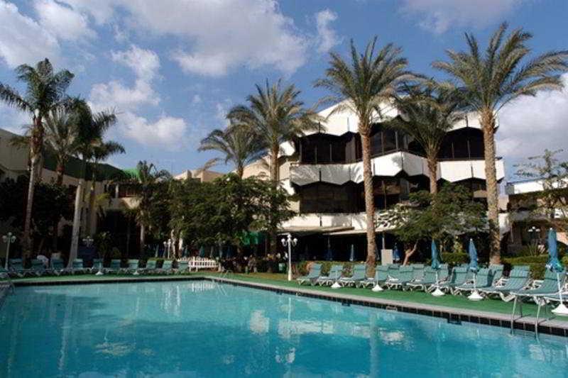 Le Passage Cairo Hotel und Casino