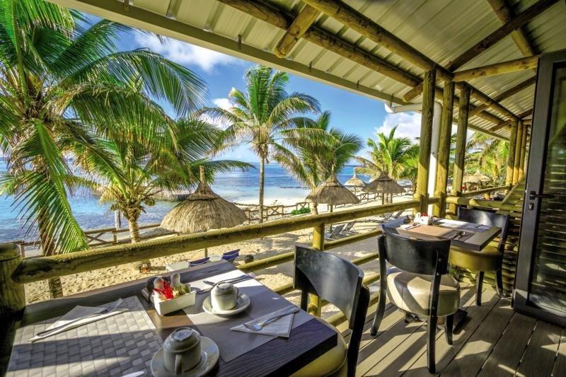 Le Peninsula Bay Beach Resort und Spa