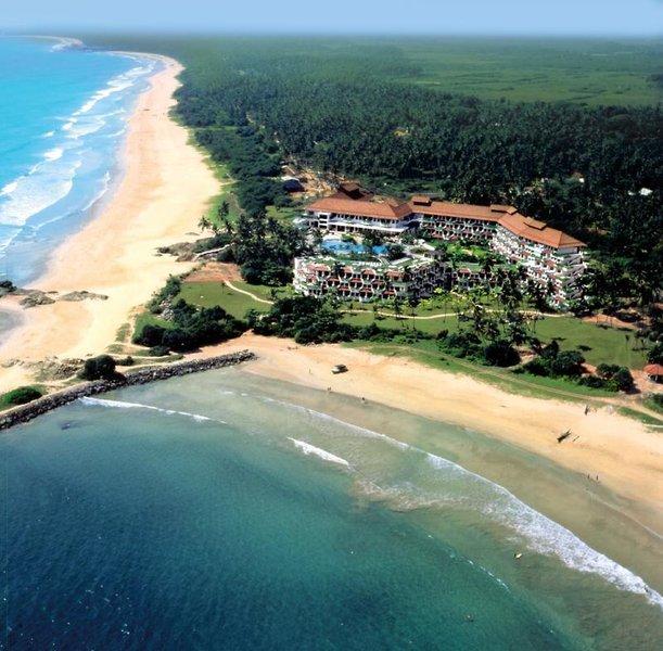 Taj Bentota Resort und Spa, Sri Lanka