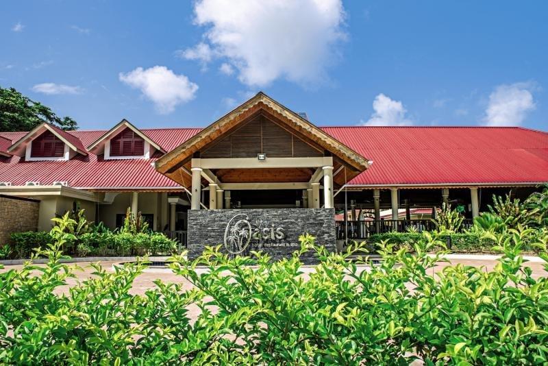 Oasis Hotel Restaurant und Spa