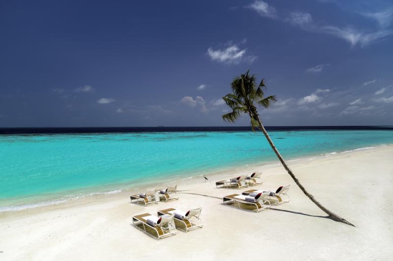 LUX* North Male Atoll Resort und Villas