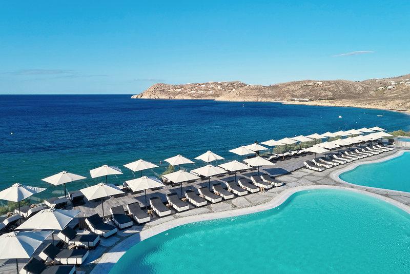 Myconian Imperial Resort