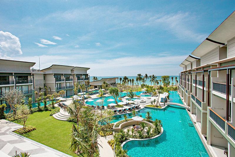 Le Méridien Khao Lak Resort und Spa