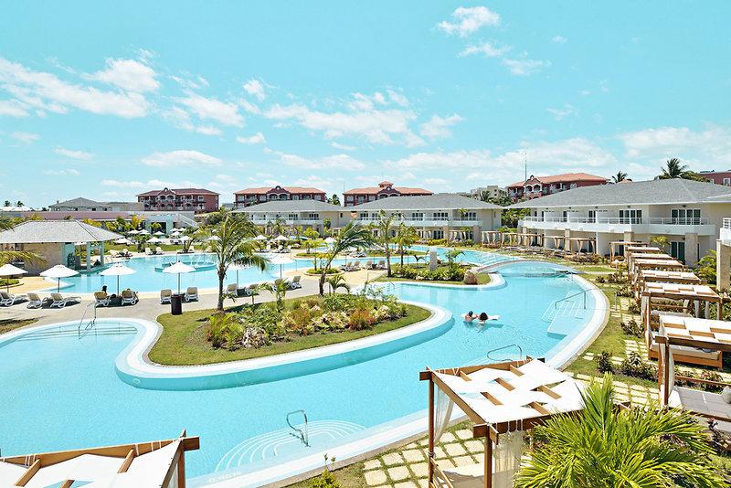 Paradisus Princesa del Mar Resort und Spa