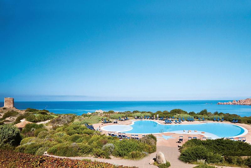 Torreruja Hotel Relax Thalasso und Spa