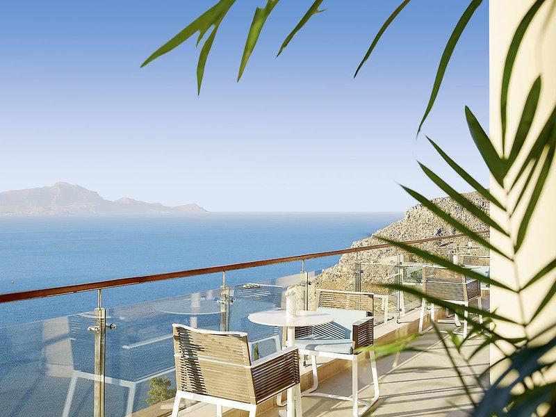Lindos Blu Luxury Hotel und Suites