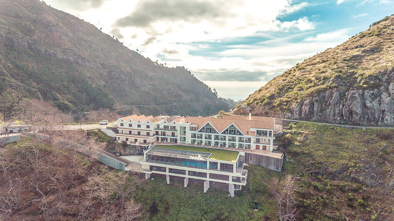 Eira do Serrado Hotel und Spa