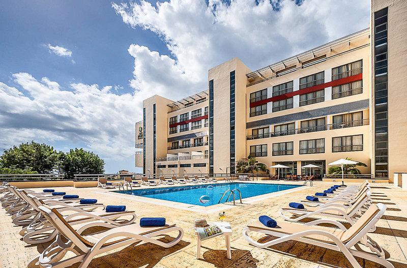 São Miguel Park Hotel