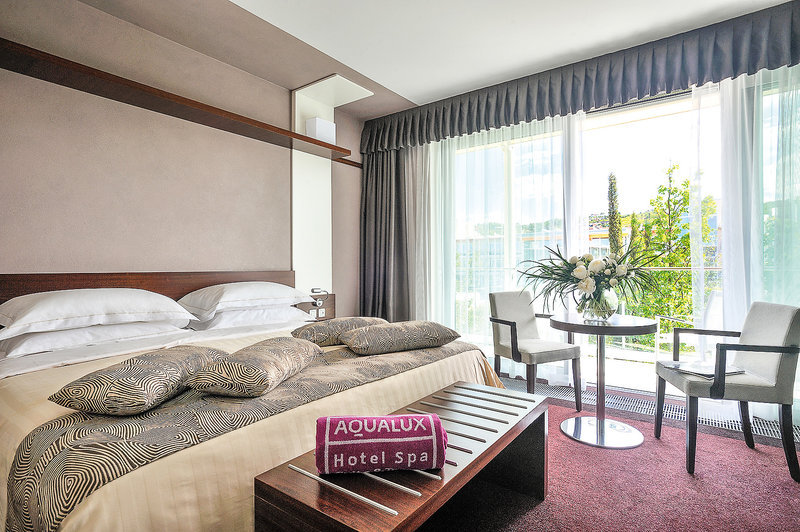 Aqualux Hotel Spa und Suite Bardolino