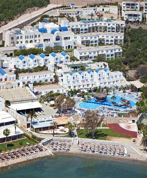 Crystal Green Bay Resort und Spa