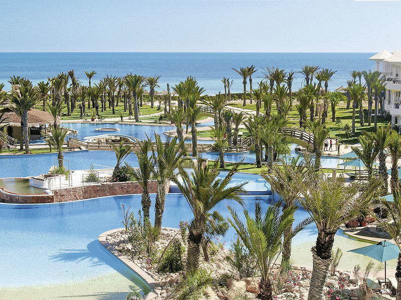 Hasdrubal Prestige Thalassa und Spa Djerba