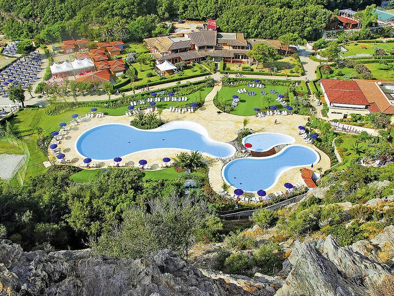 Ortano Mare Village und Residence
