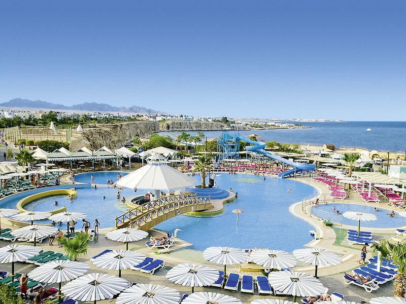 Dreams Beach und Vacation Resort