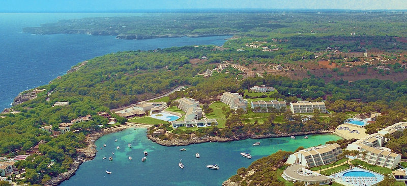 Blau Privilege PortoPetro Beach Resort und Spa
