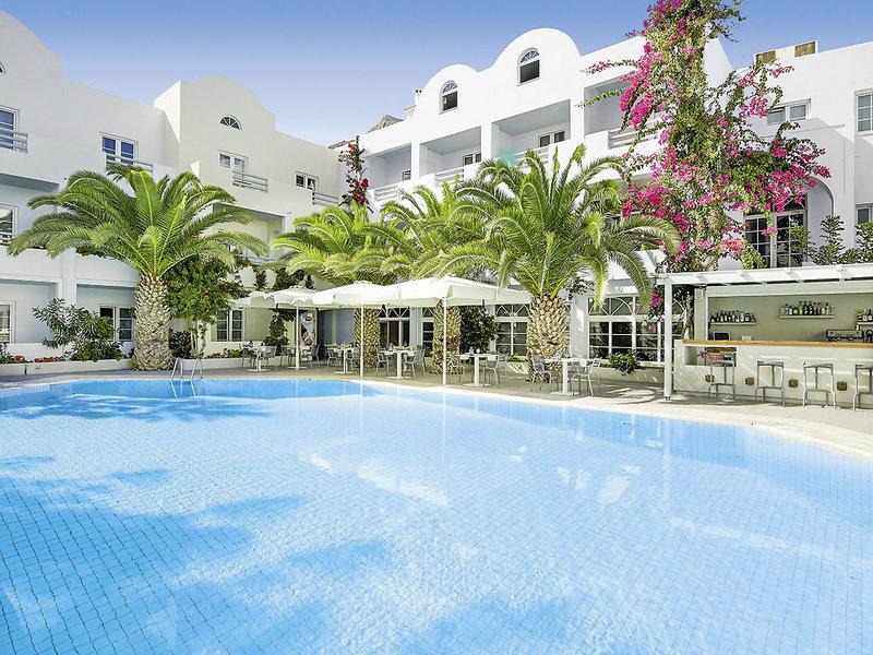 Afroditi Venus Beach Hotel und Spa