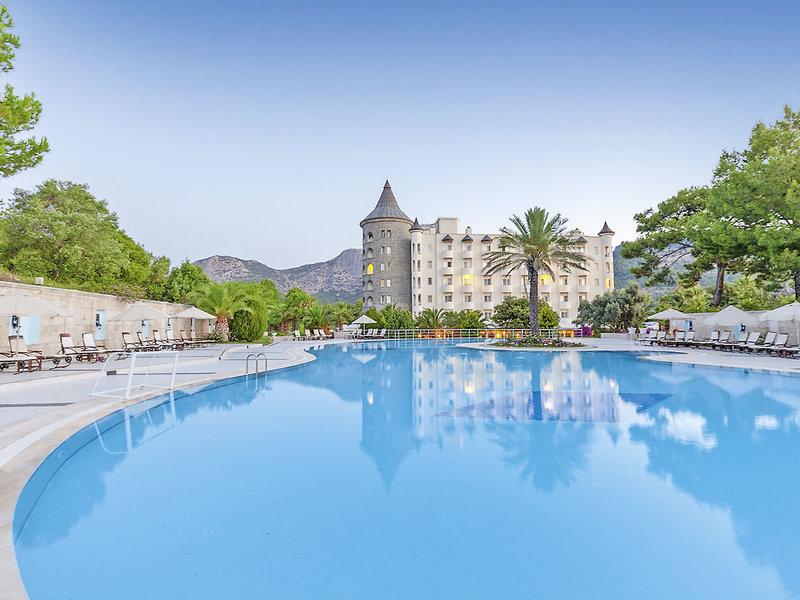 Castle Sarigerme Resort und Spa