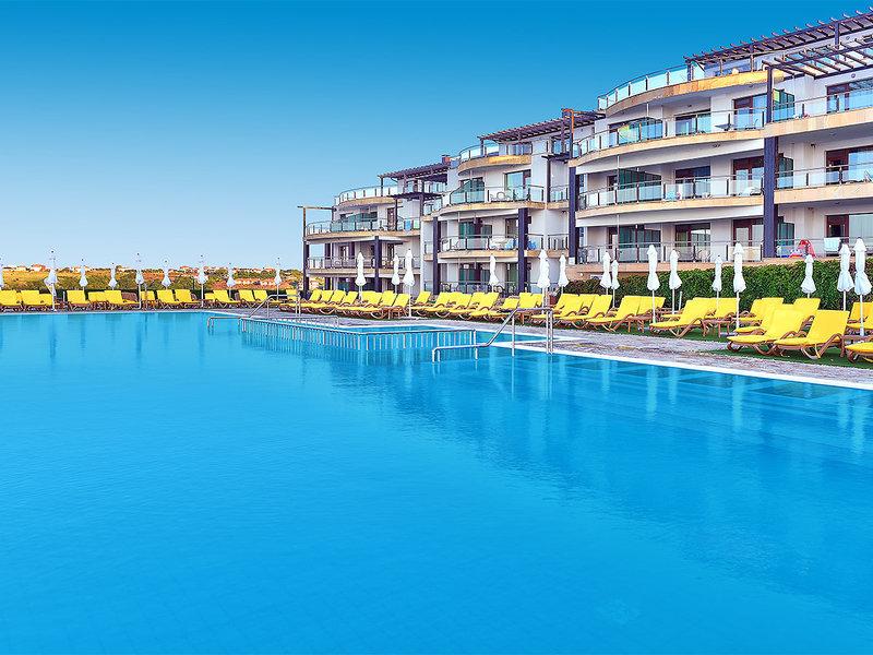 Topola Skies Resort und Aquapark