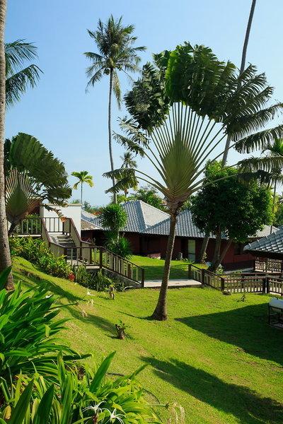 Centara Villas Samui