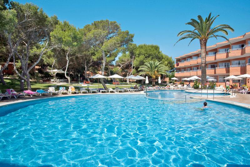 Hotel Xaloc Playa