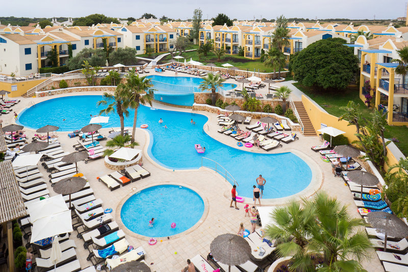 Mar Hotels Paradise Club und Spa