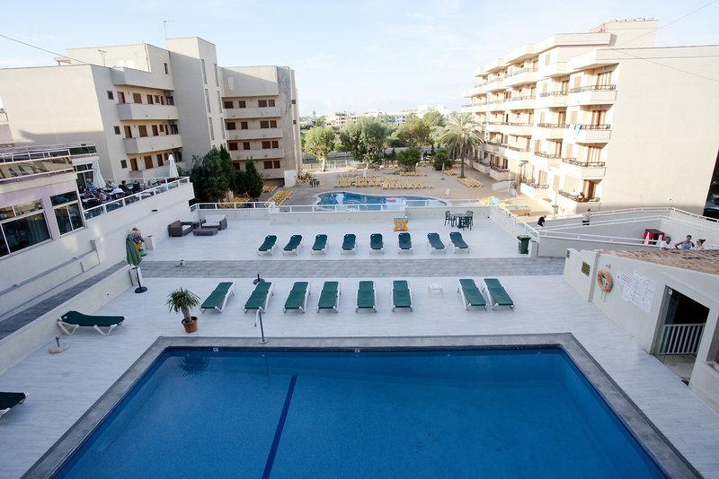 PlayaMar Hotel und Apartments