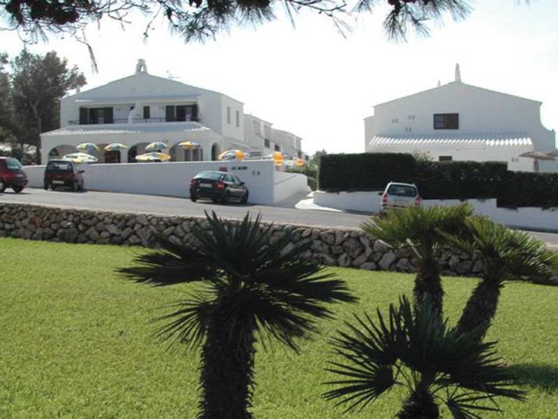 Apartamentos Sa Cala Cala Morell