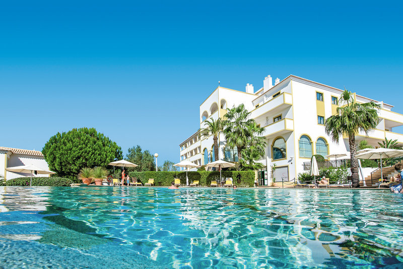 Vale d'El Rei Hotel und Villas