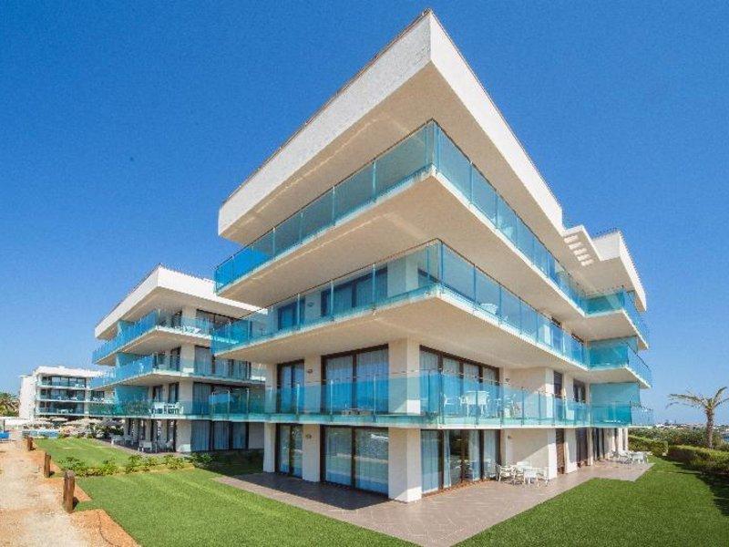Ferrer Skyline Aparthotel