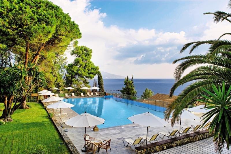 Kontokali Bay Resort und Spa