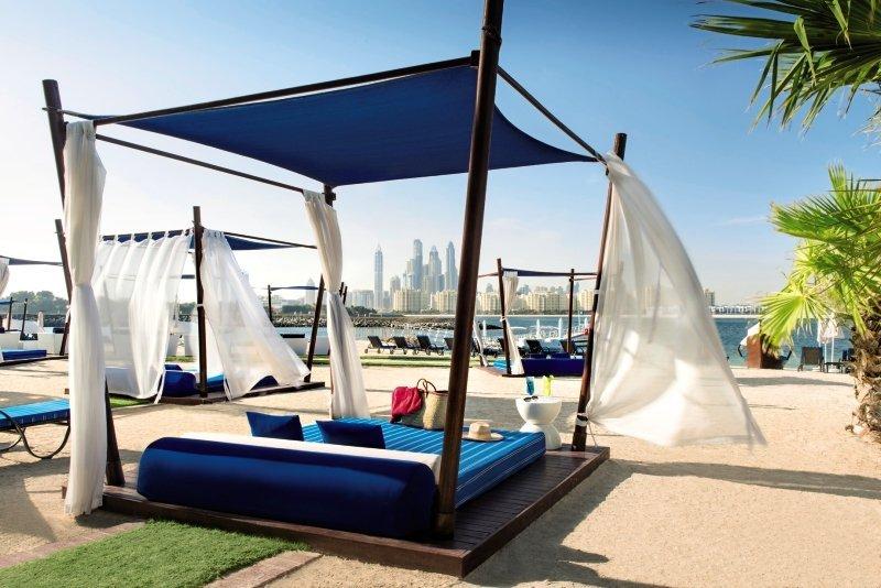 Rixos The Palm Hotel und Suites