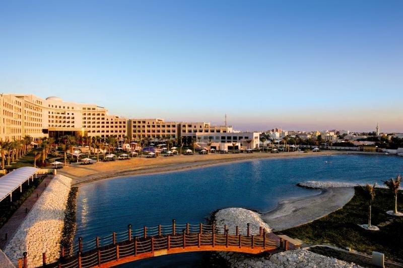 Sofitel Bahrain Zallaq Thalassa Sea und Spa