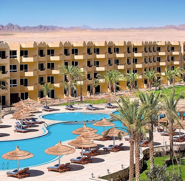 Amwaj Blue Beach Resort und Spa