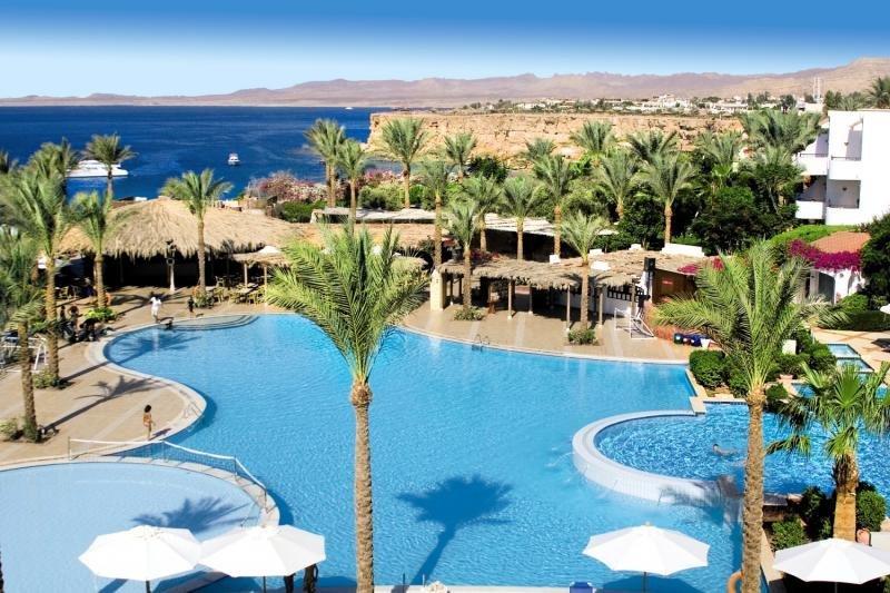 Jaz Fanara Resort und Residence
