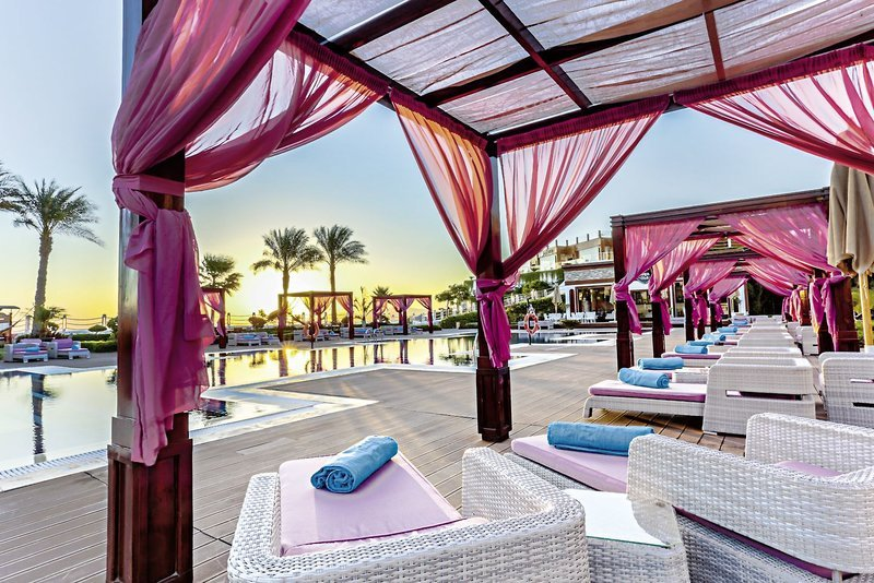 SUNRISE Arabian Beach Resort -Grand Select