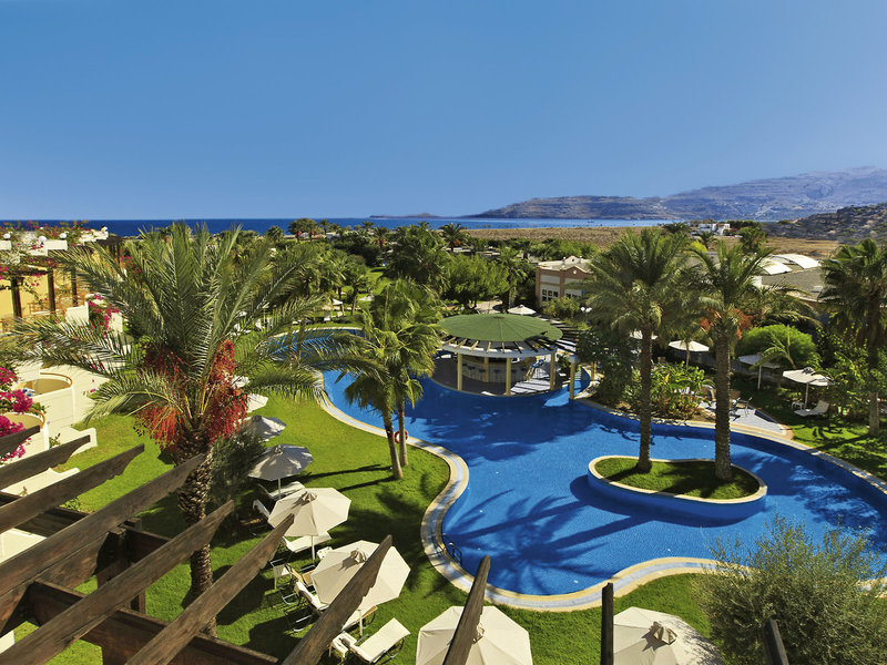 Atrium Palace Thalasso Spa Resort und Villas