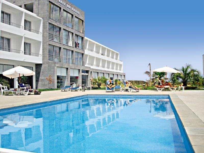 Hotel Vale do Navio und Apartments Acorsonho