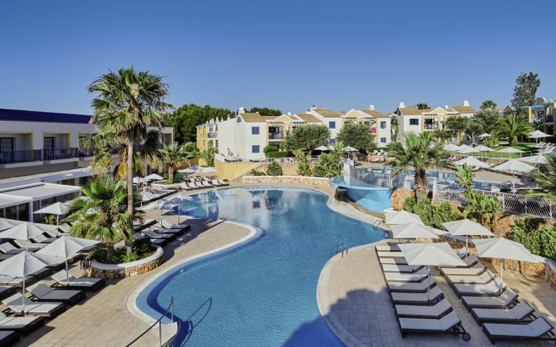 Mar Hotels Paradise Club und Spa