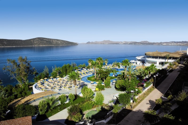 Bodrum Holiday Resort und Spa
