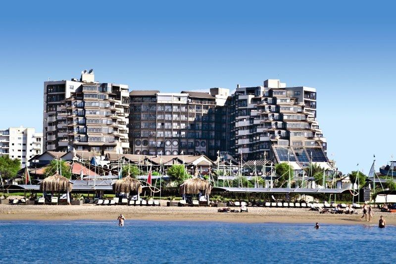 Limak Lara Deluxe Hotel und Resort