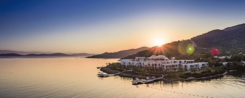 Nikki Beach Resort und Spa Bodrum