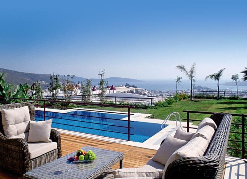 Grand Yazici Boutique Hotel und Spa Bodrum